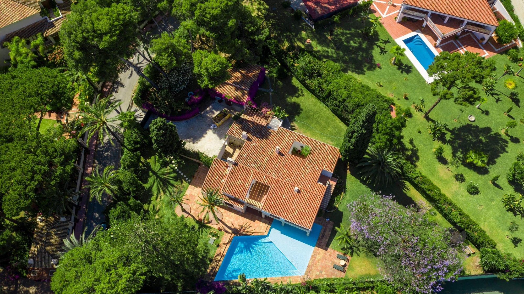 aaa3 bedroom Villa in Los Monteros, Marbella | M428646