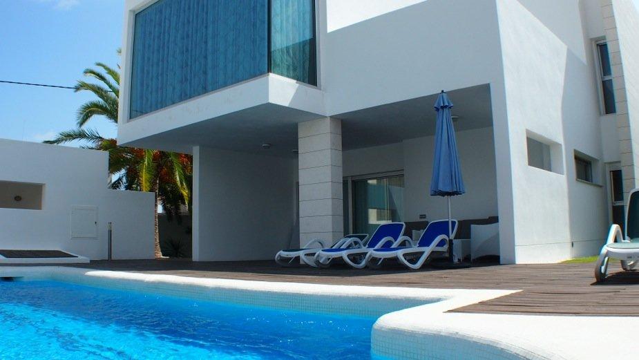 aaa5 bedroom Villa in Cabo Roig, Orihuela Costa | M193033