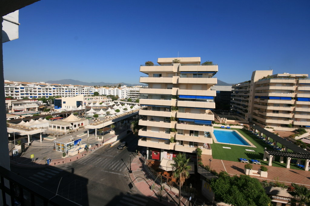 aaa4 bedroom Penthouse in Puerto Banus, Marbella | M249847
