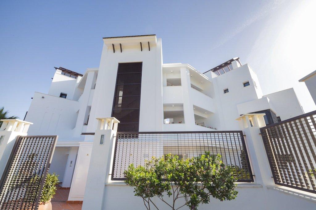 aaa2 bedroom Apartment in Casares   M196598