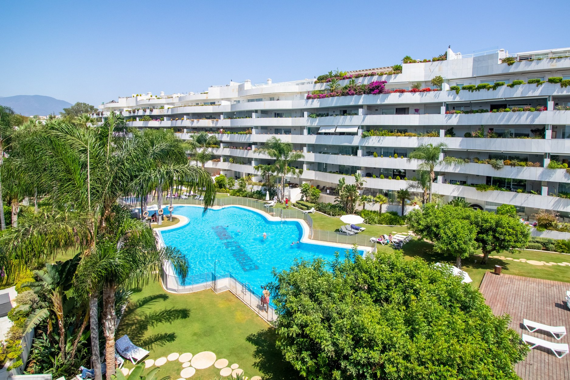 aaa3 bedroom Apartment in Puerto Banus, Marbella | M421448