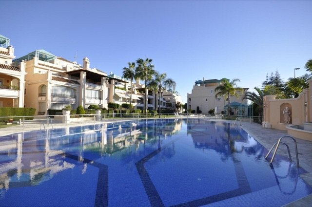 aaa4 bedroom Apartment in Marbella | M268644