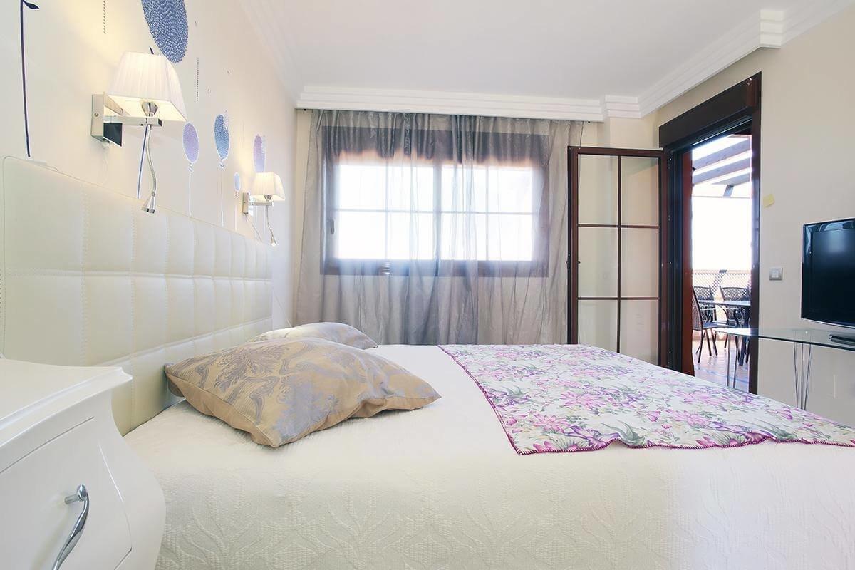 aaa3 bedroom Apartment in Sotogrande Alto, Sotogrande | M156837