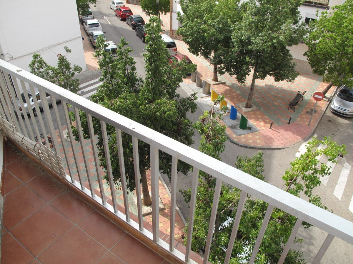 Apartment for sale in Fuengirola - Málaga