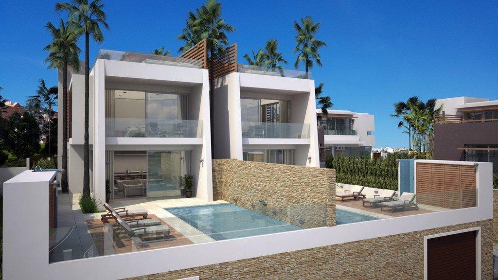 Villa for sale in Mijas, Riviera del Sol