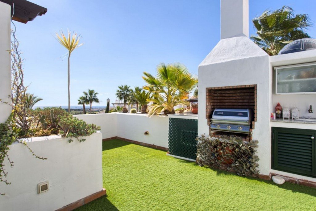 Townhouse for sale in El Paraiso