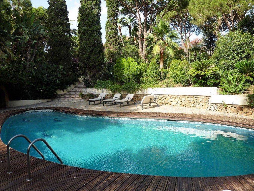 7-bed- villa for Sale in Calahonda