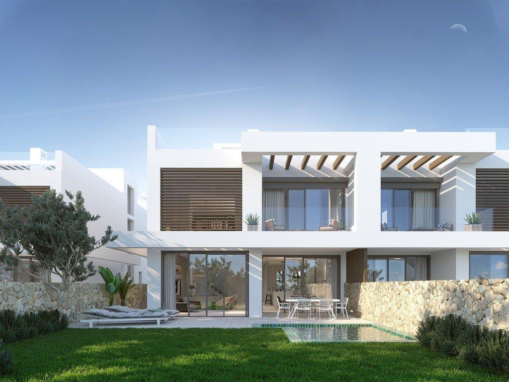 Villa till salu i Marbella, Cabopino