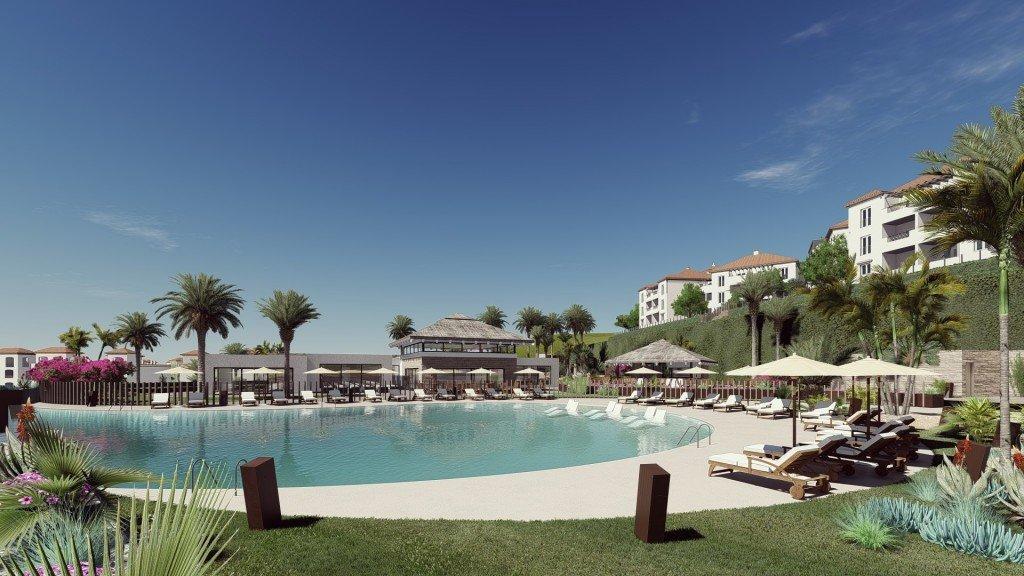 Apartment for sale in Manilva - Costa del Sol