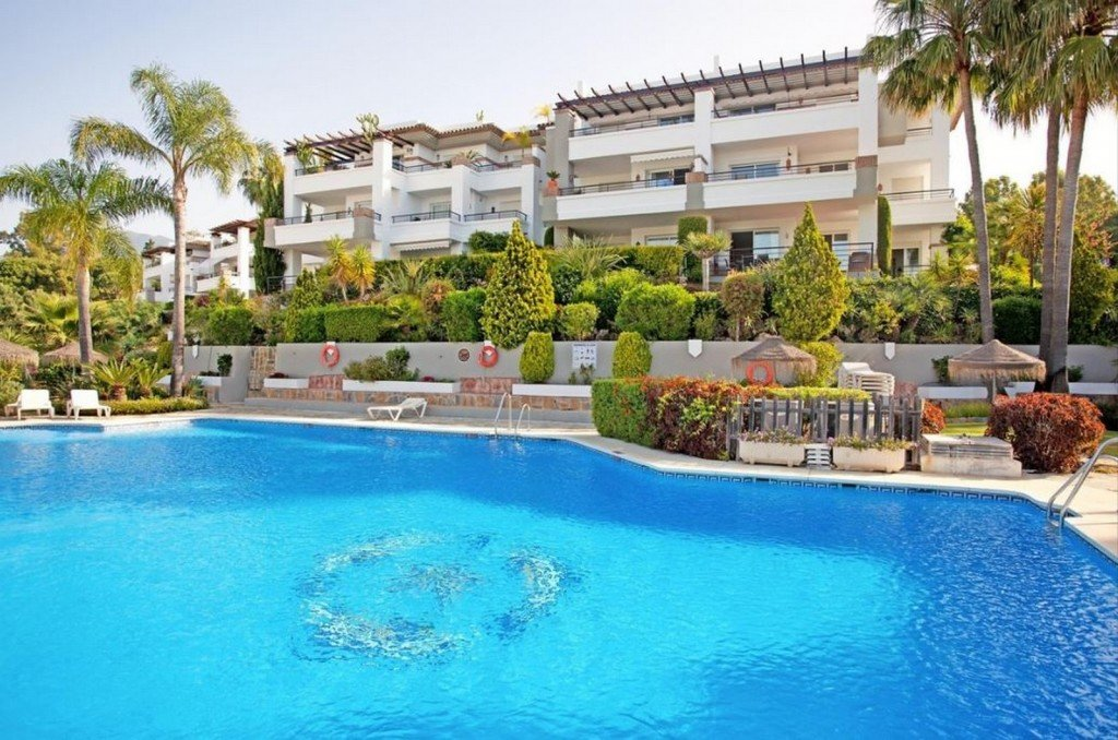 Apartment for sale in Los Arqueros
