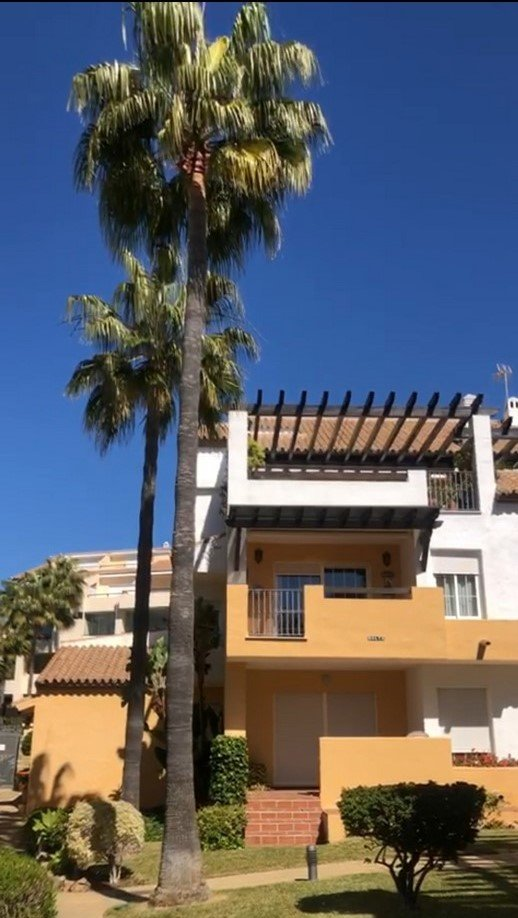 Apartment for sale in Marbella, Bahia de Marbella