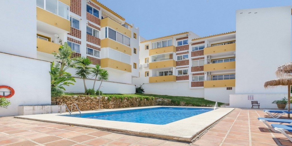 Apartment for sale in Mijas, Riviera del Sol