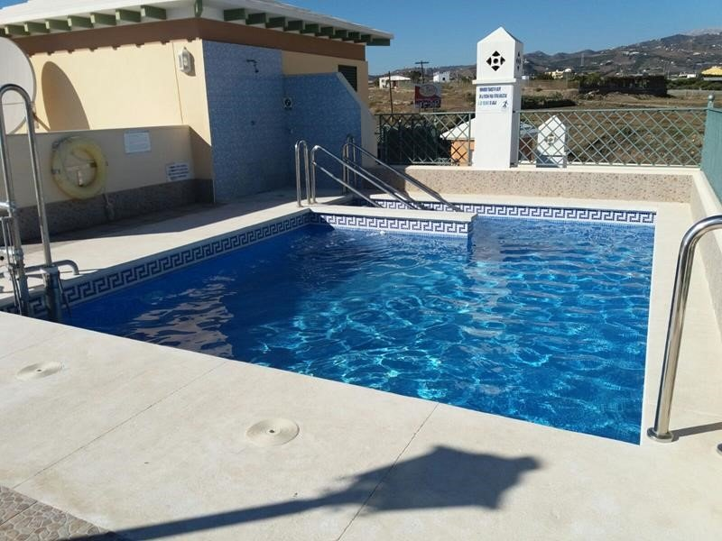 Appartement en vente à Torrox Costa