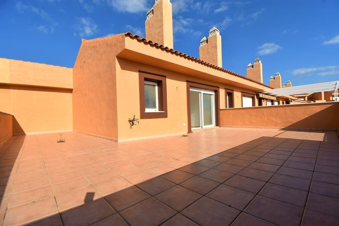 Penthouse for sale in Casares - Costa del Sol