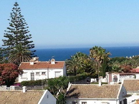 Villa for sale in Mijas, El Faro