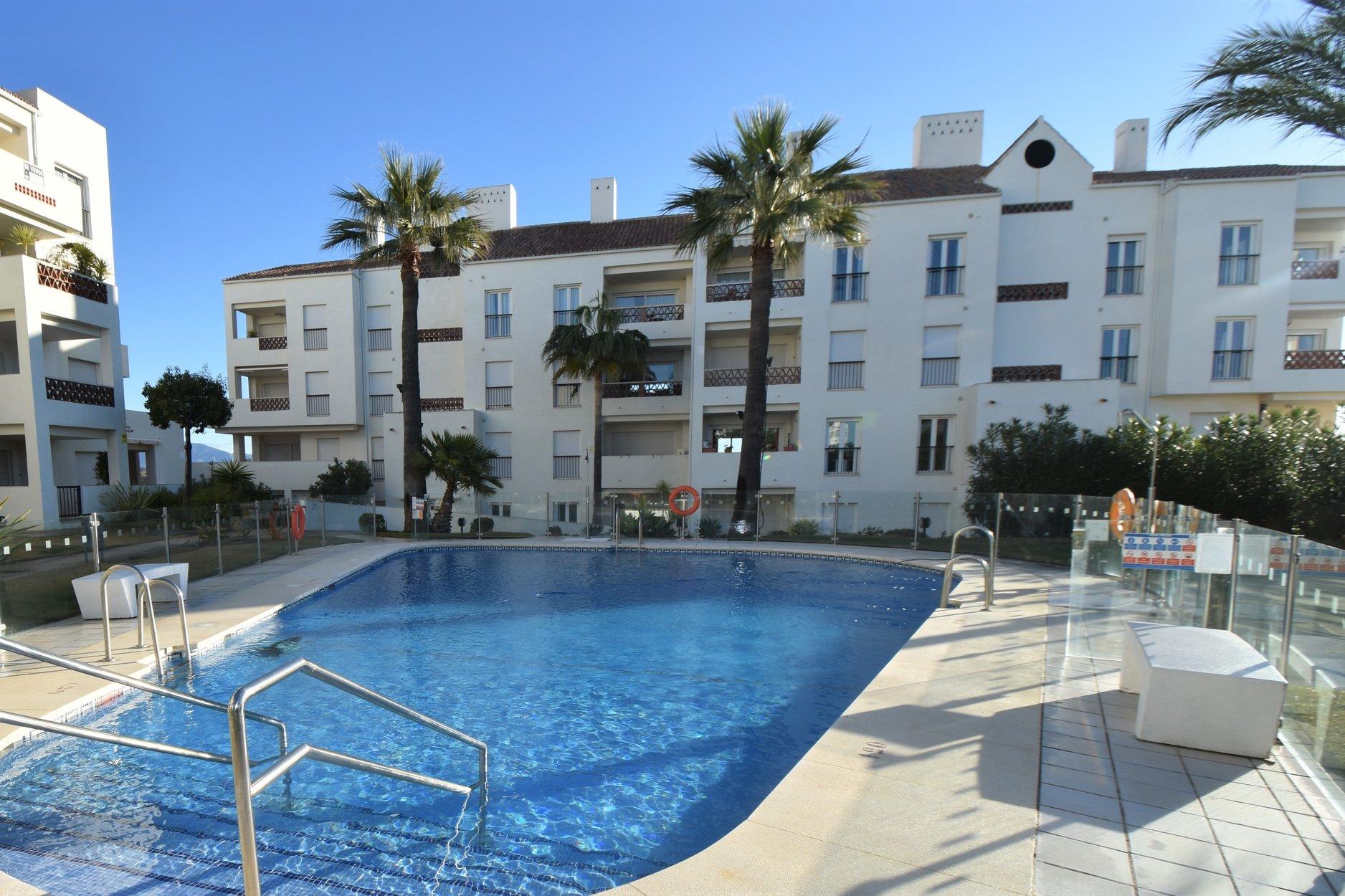 Apartment till salu i Mijas, Riviera del Sol