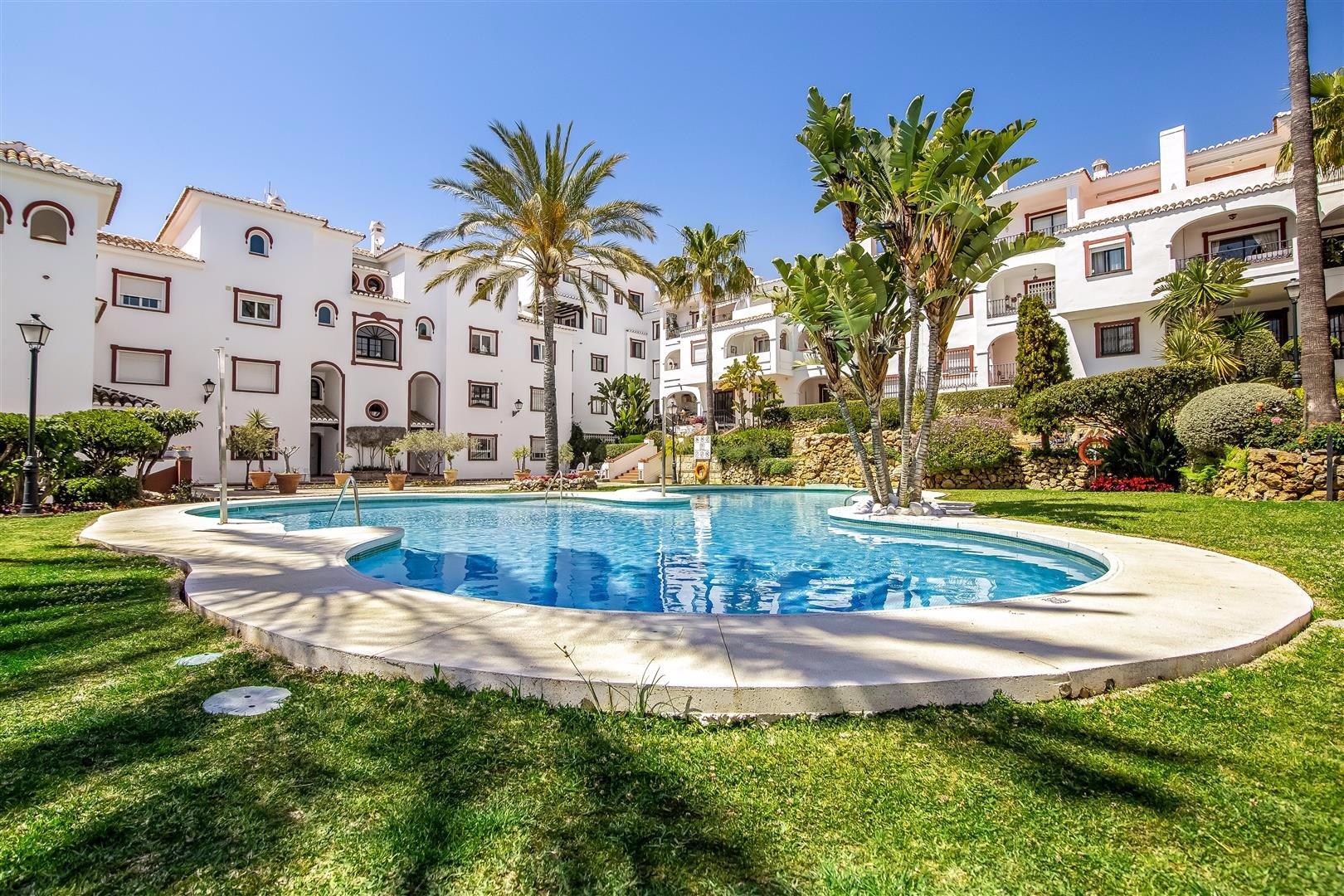 Penthouse for sale in Marbella, La Reserva de Marbella