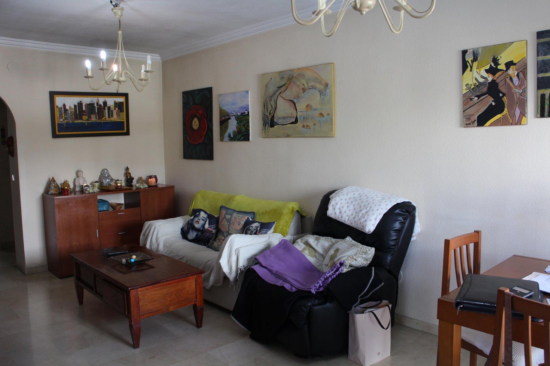 Apartment for sale in Fuengirola - Málaga