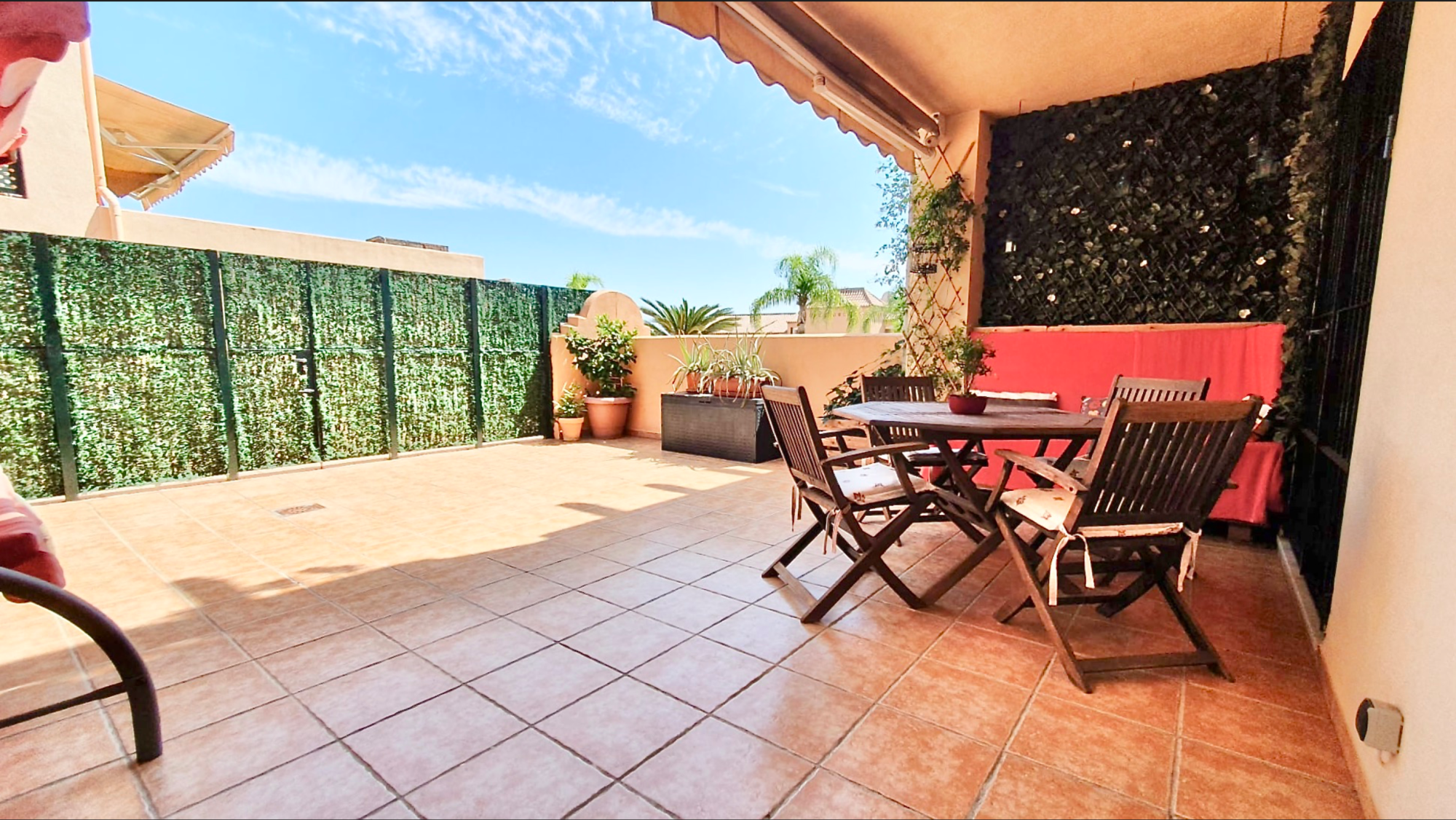 Apartment te koop in Mijas, El Faro
