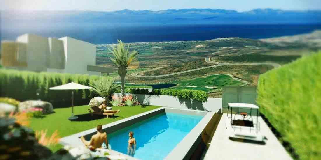 Villa a la venta en Cerros del Aguila