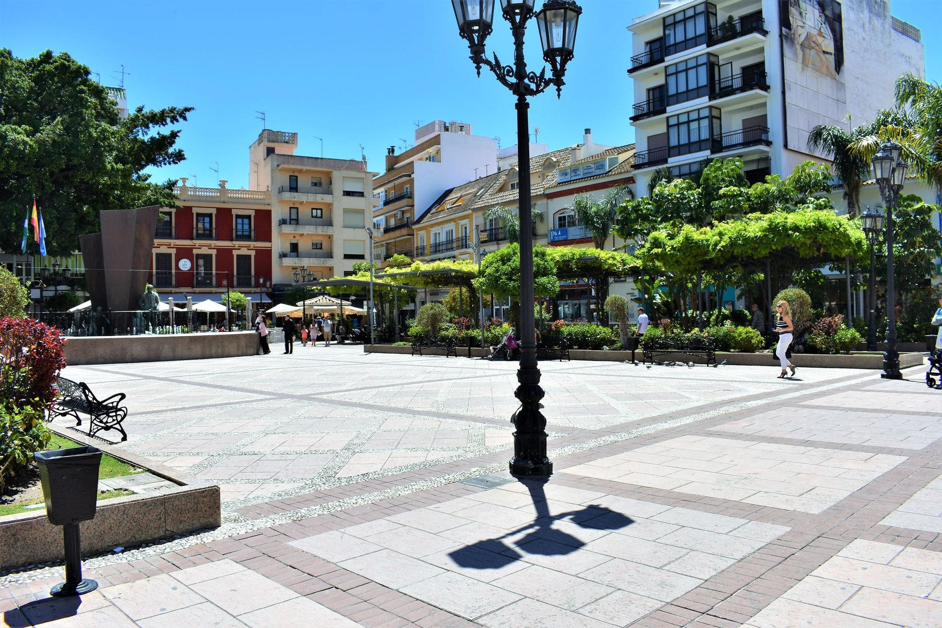 0-bed- hotel for Sale in Fuengirola Center