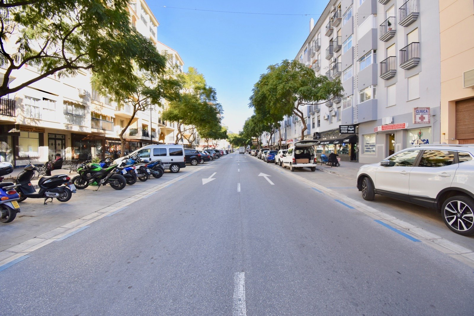Commercial for sale in Fuengirola - Málaga