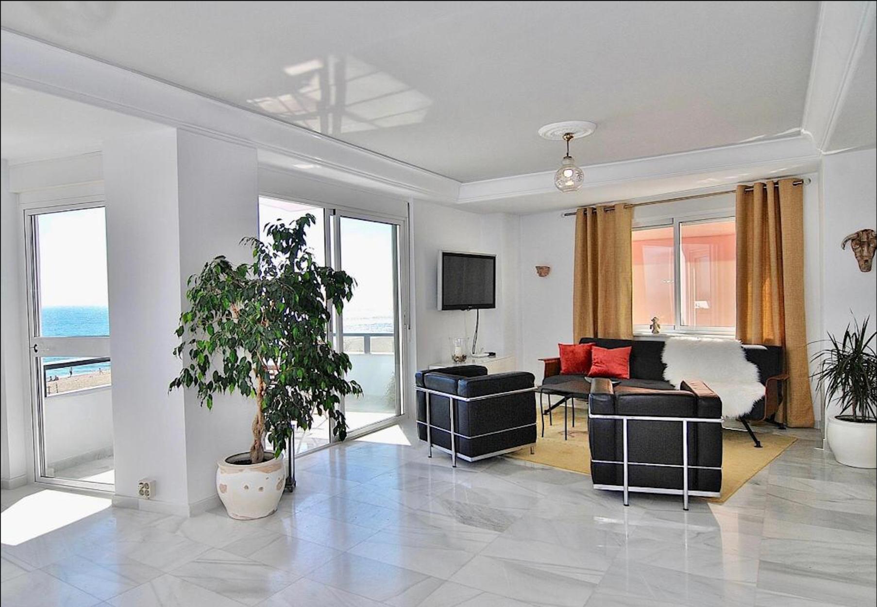 Apartment till salu i Fuengirola