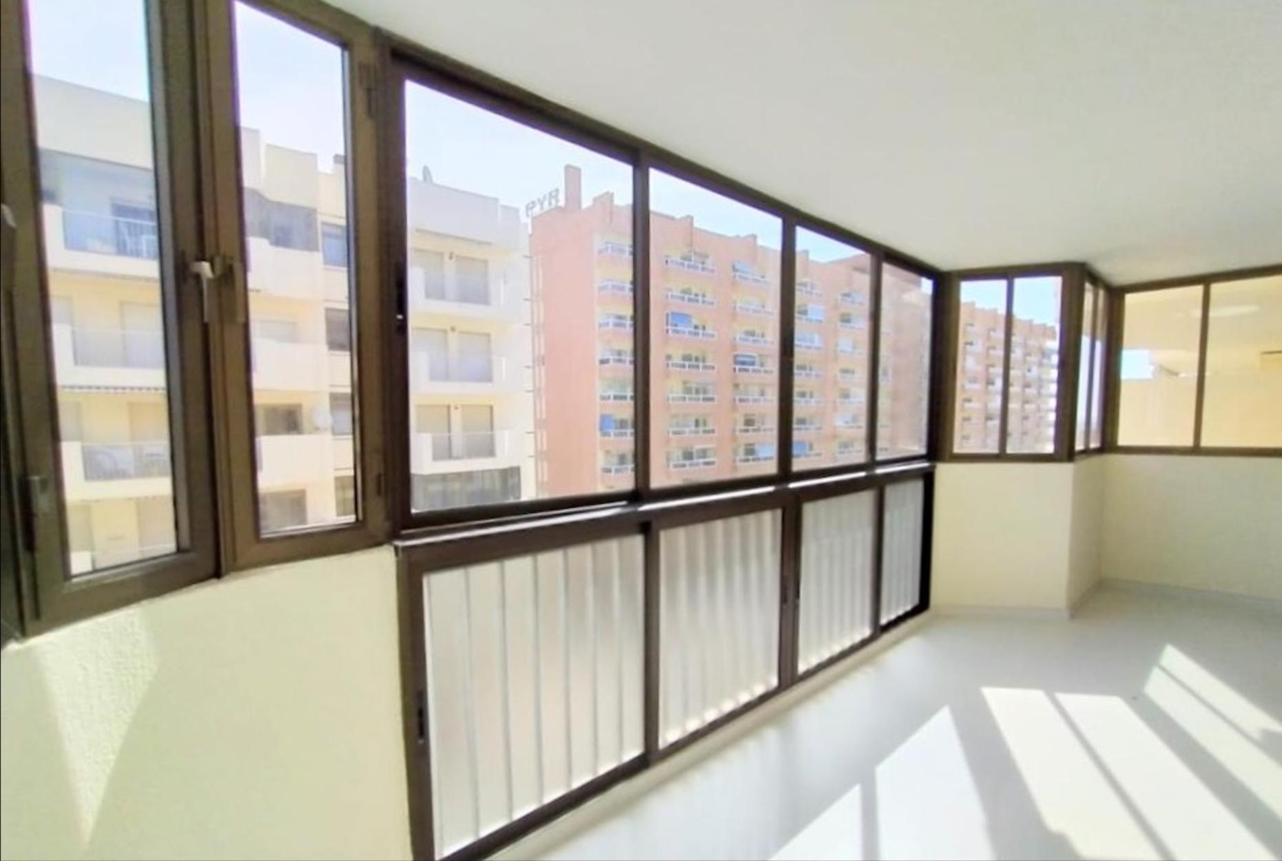 Apartment te koop in Fuengirola