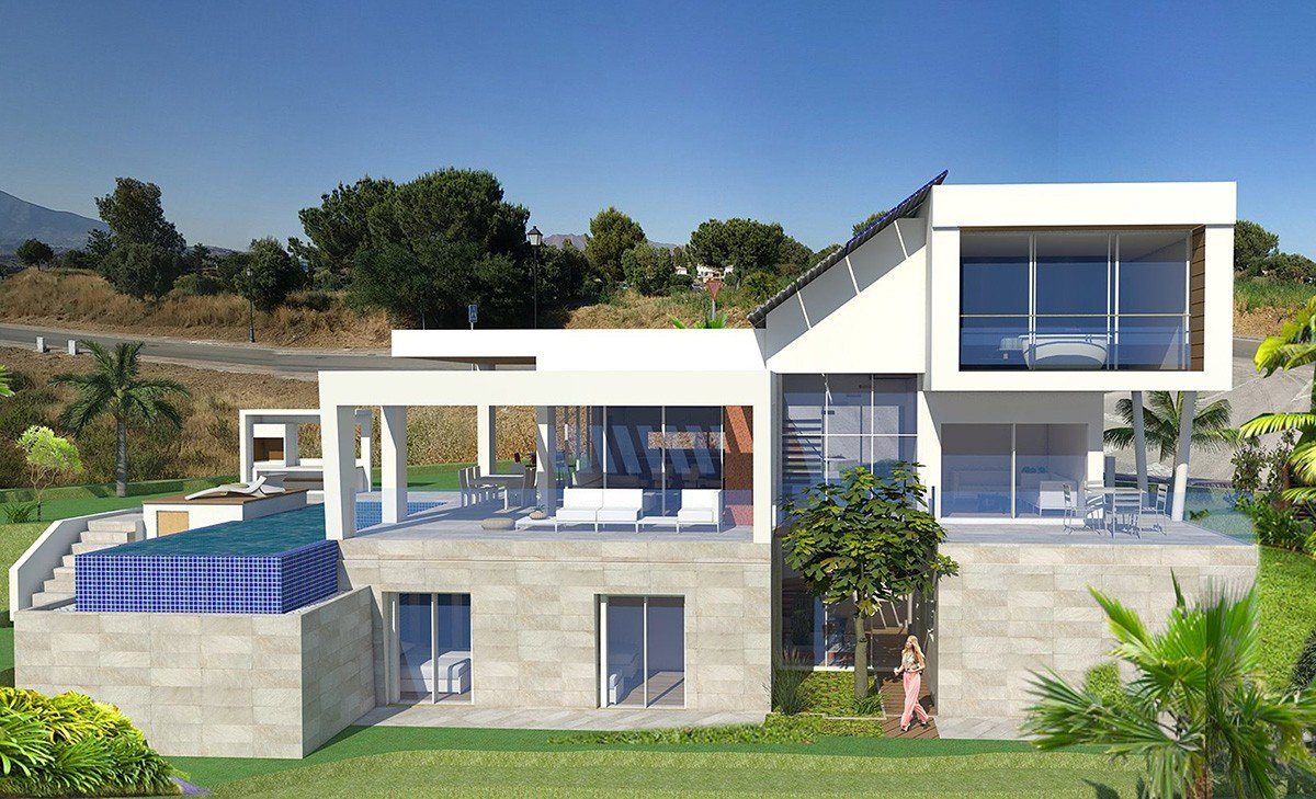 Villa for sale in La Cala Golf