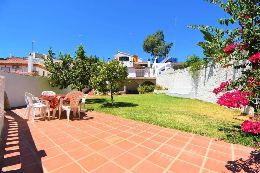 Villa for sale in Malaga
