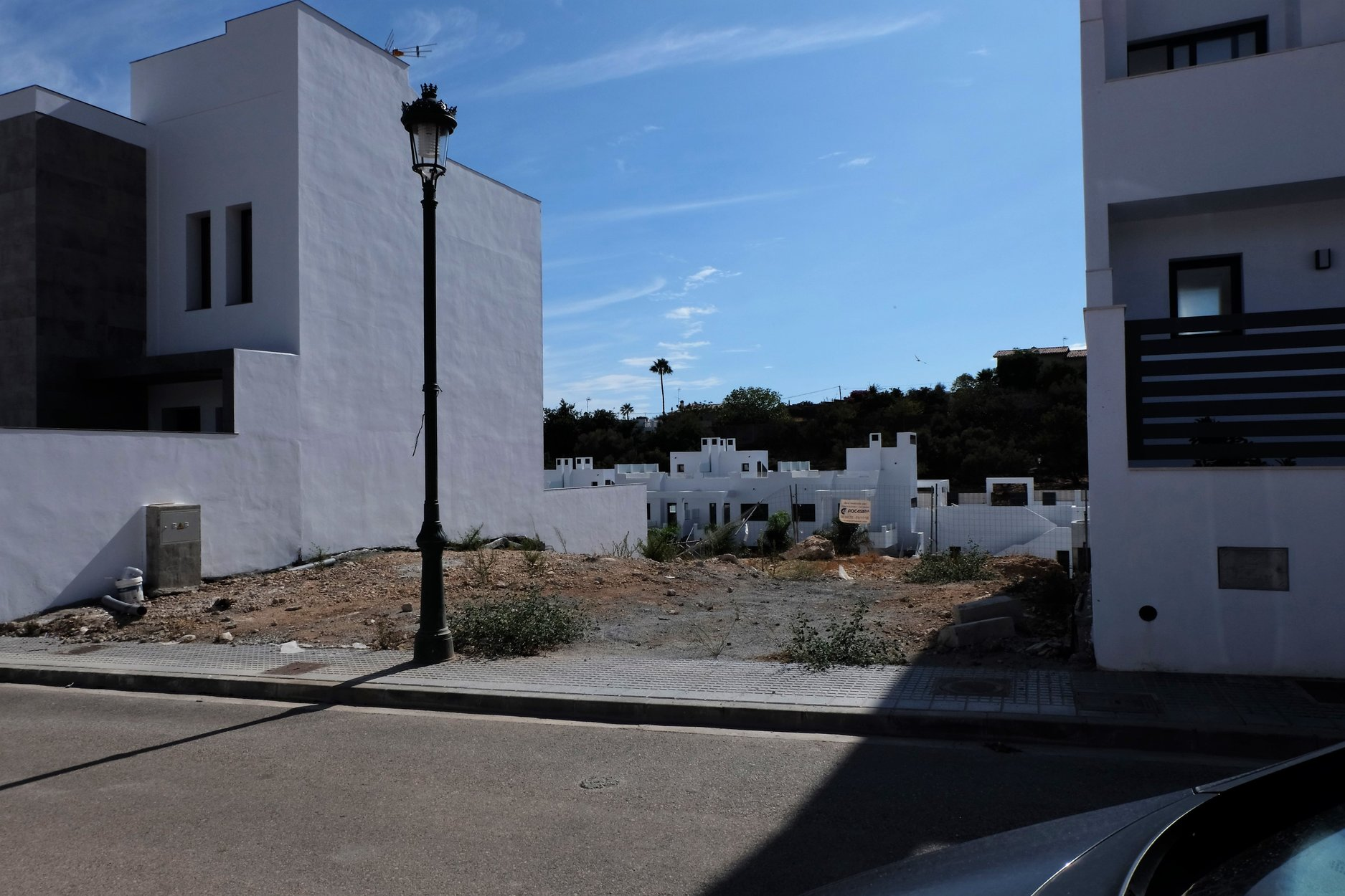 Plot/Land for sale in Nerja