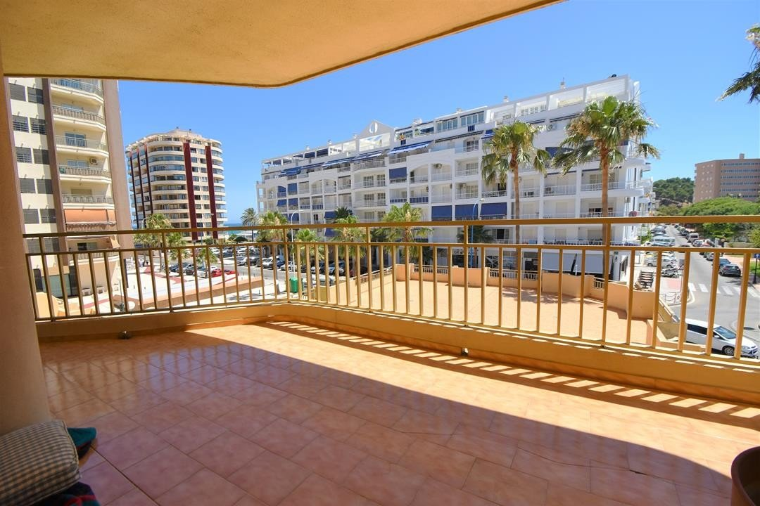 Apartment till salu i Fuengirola, Fuengirola Center