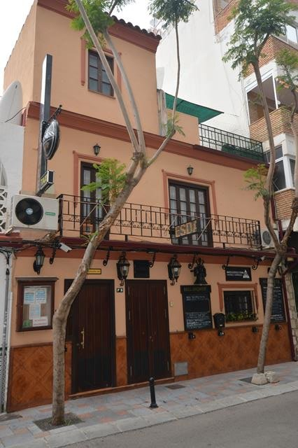 0-bed- bar for Sale in Los Boliches