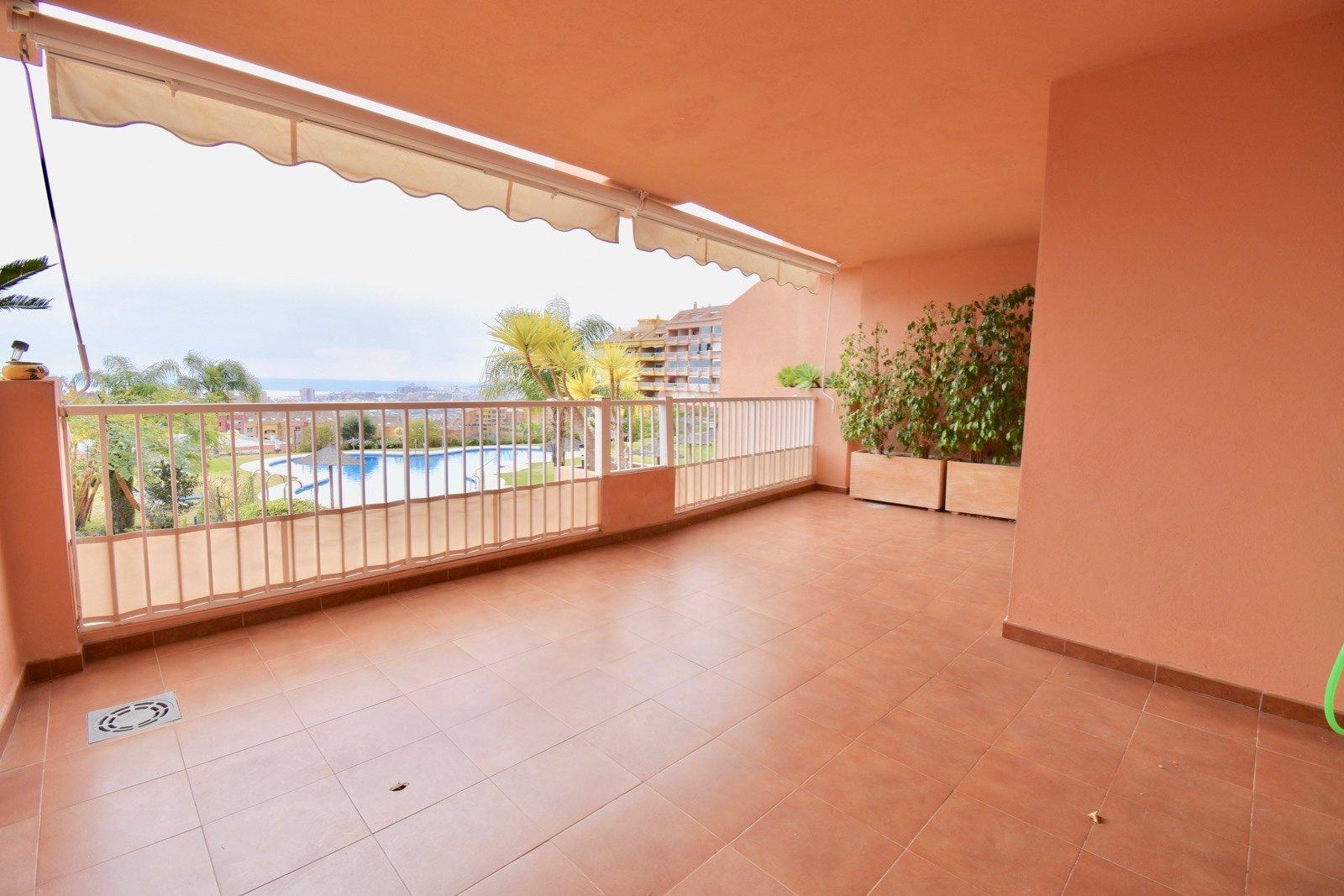 Apartment te koop in Fuengirola, Los Pacos