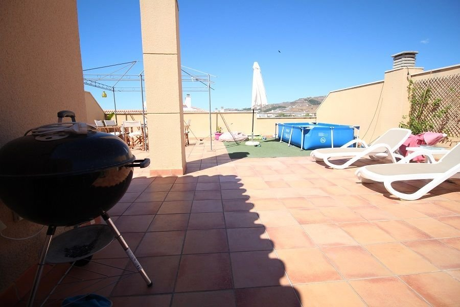 Apartment for sale in Torrox
