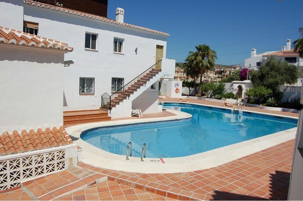 apartment for sale in Nerja La Noria