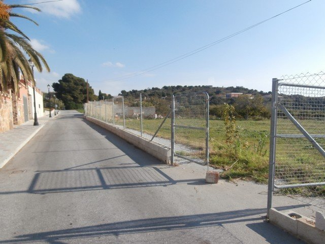 0-bed- plot for Sale in Fuengirola