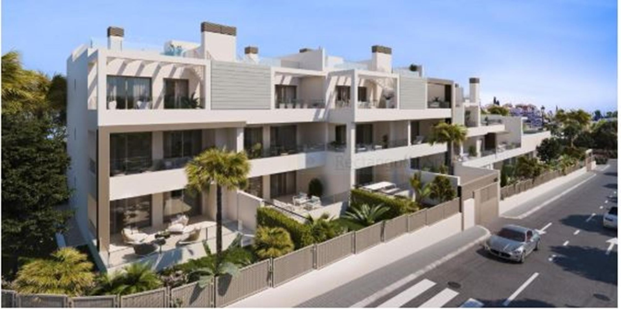 apartment for sale in Nerja Nerja Golf