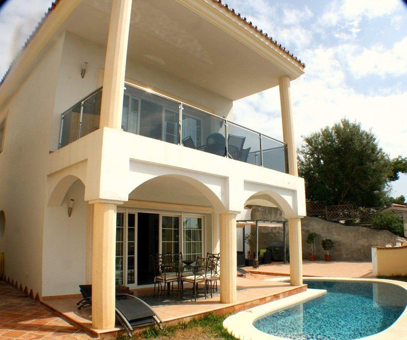Villa en vente à Benalmadena