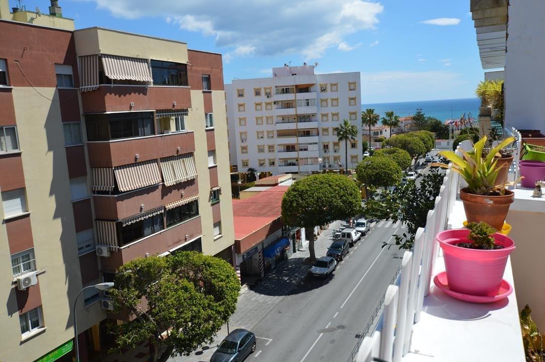 Penthouse en vente à Torremolinos