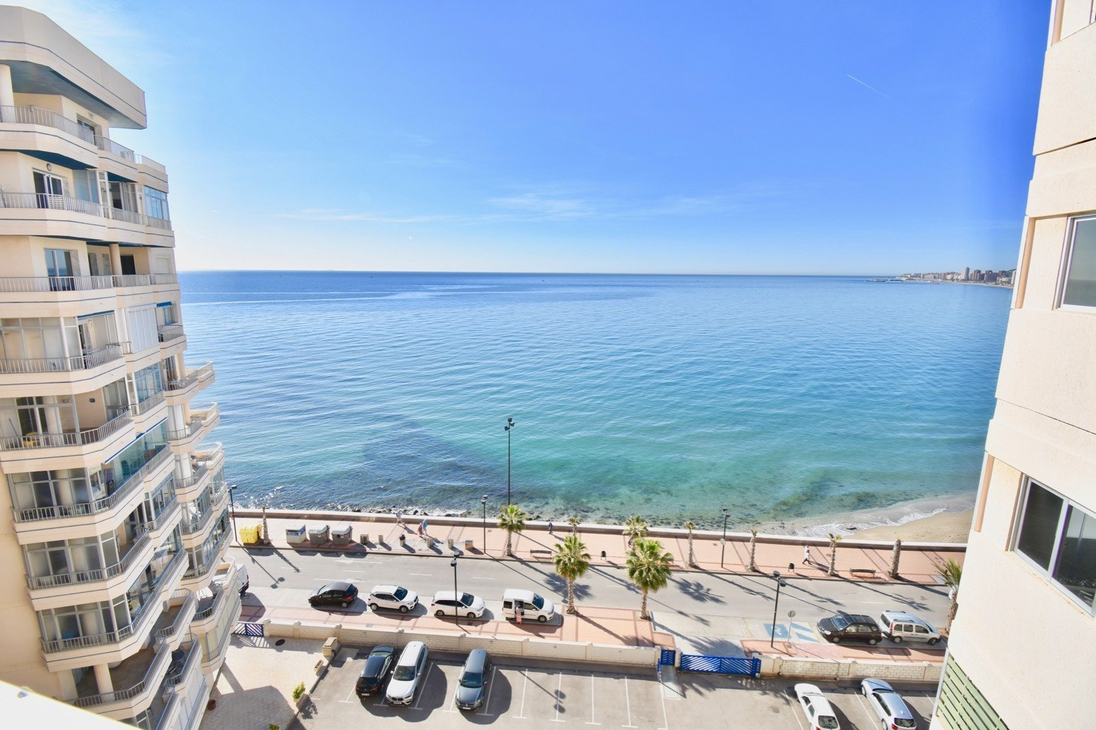 Apartment for sale in Fuengirola, Los Boliches