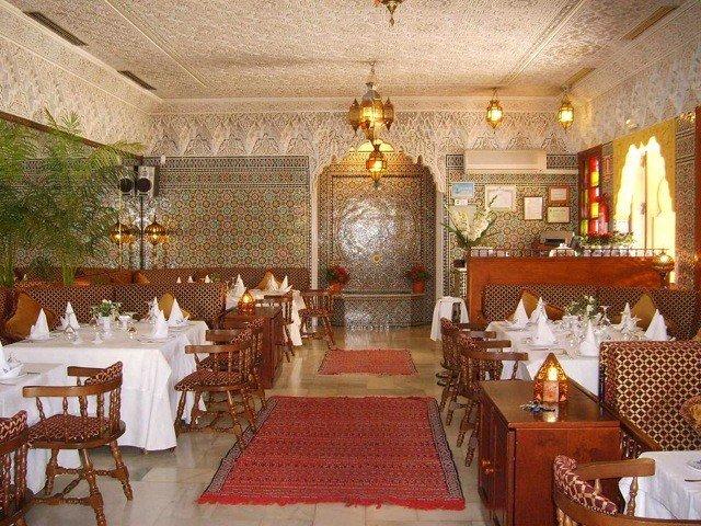 0-bed- restaurant for Sale in Castillo Sohail Myramar