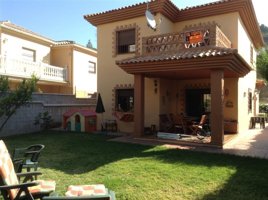 Villa till salu i Torremolinos
