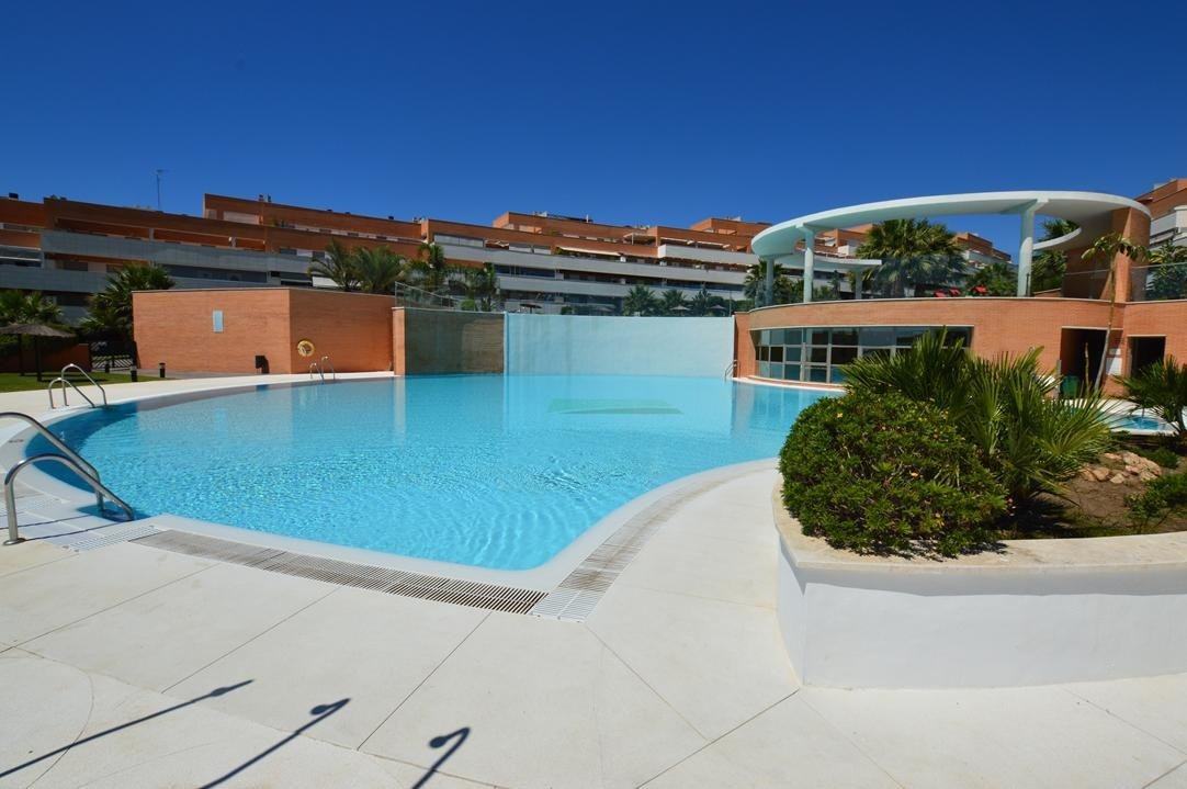 Penthouse for sale in Torremolinos