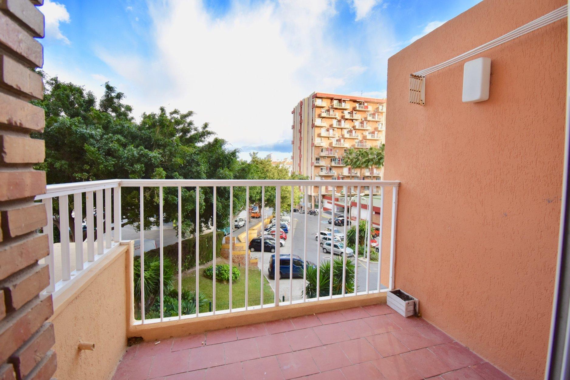 Apartment for sale in Benalmádena - Málaga