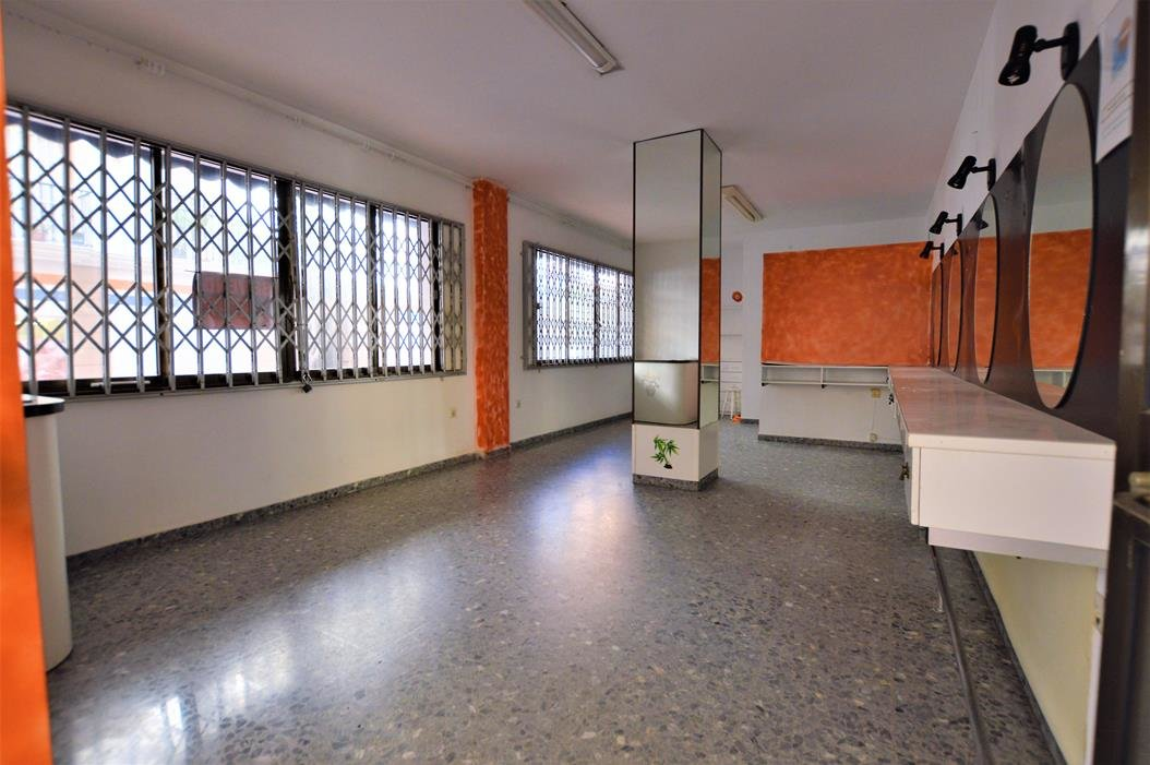 0-bed- retail for Sale in Fuengirola Center