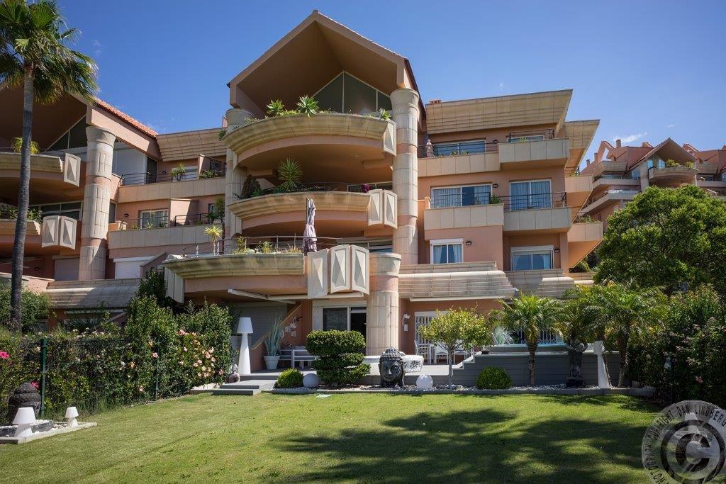 Apartment for sale in Marbella, Magna Marbella