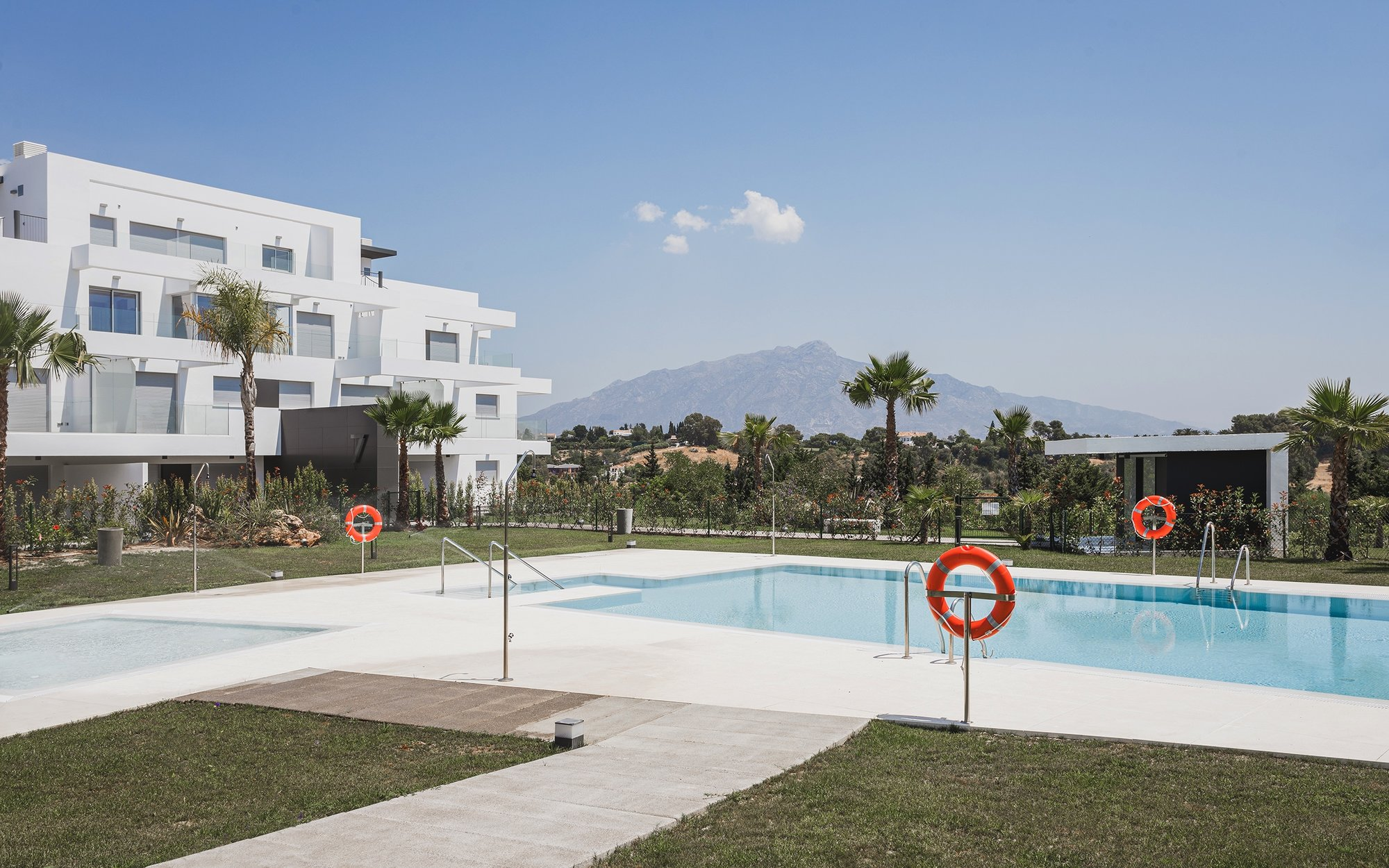 Penthouse for sale in San Pedro Alcantara, Guadalmina Alta