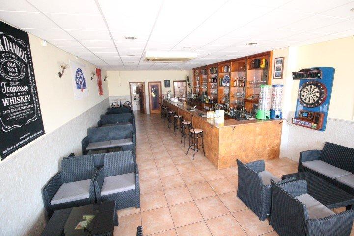 0-bed- bar for Sale in La Cala de Mijas