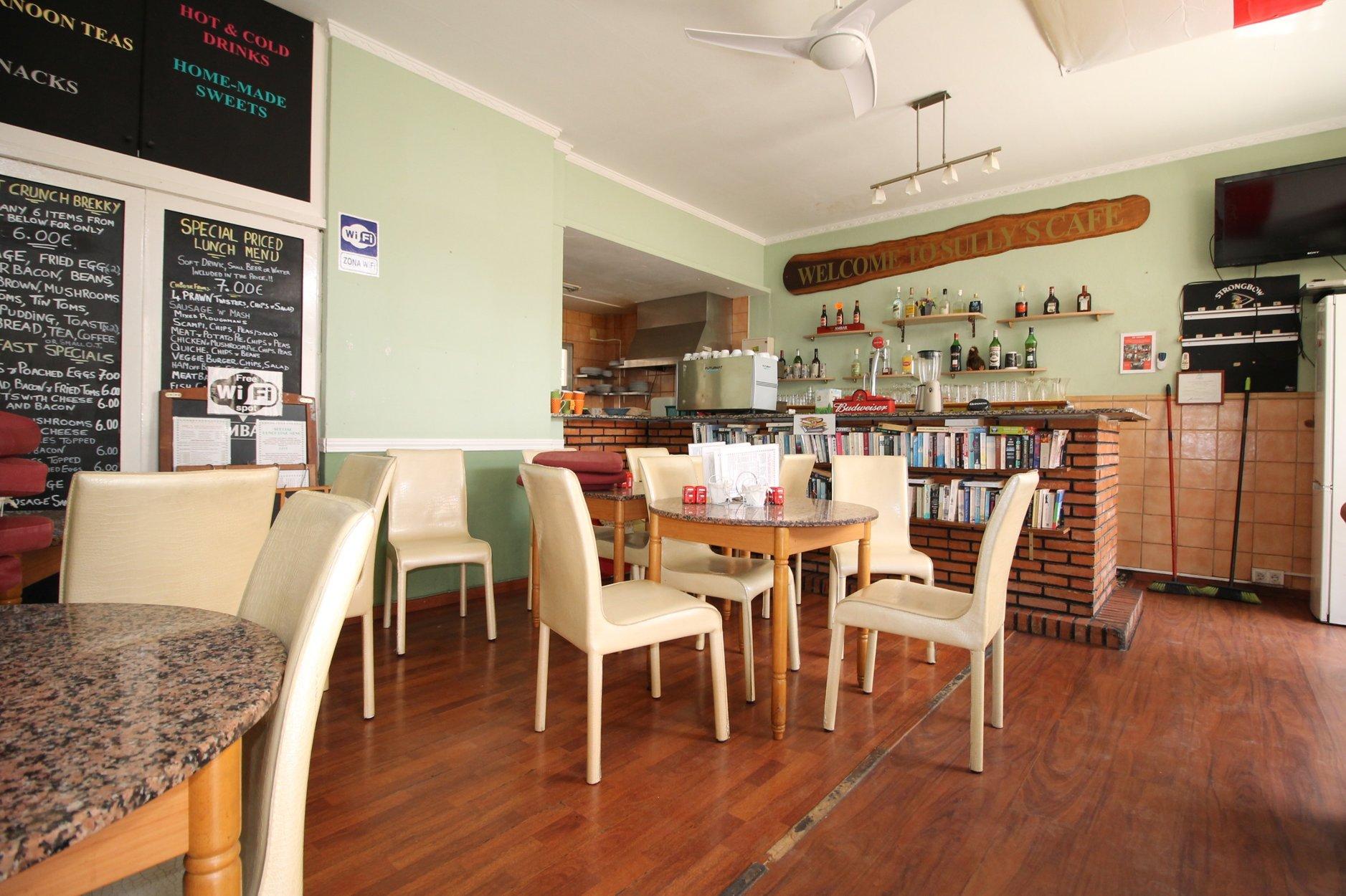0-bed- cafe for Sale in La Cala de Mijas